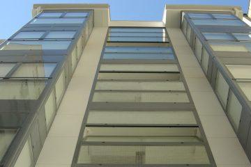 Construcción 16 viviendas Madrid